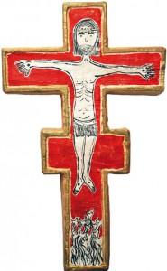 Crocifisso Filippo Biagioli