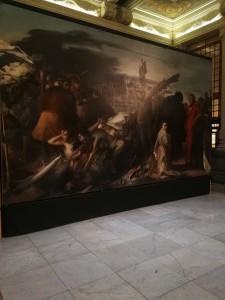 The Best mostra al museo MOCA Montecatini Terme Annigoni