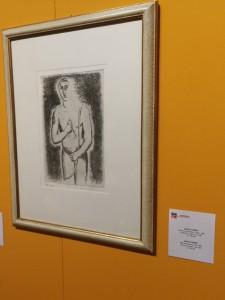 The Best mostra al museo MOCA Montecatini Terme Carra