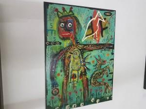 VISIONI uno sguardo sull'Outsider Art Milano 1