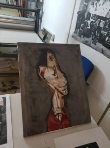 VISIONI uno sguardo sull'Outsider Art Milano 3