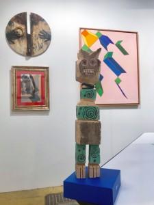 Filippo Biagioli Achille Perilli Bruno Cecobelli Giuseppe Spagnulo Arte Parma Enrico Art Suite