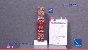 Filippo Biagioli Gio'o Doll Alessio Calestani TV 1