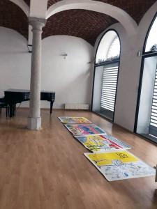 Filippo Biagioli Galleria Viadeimercati