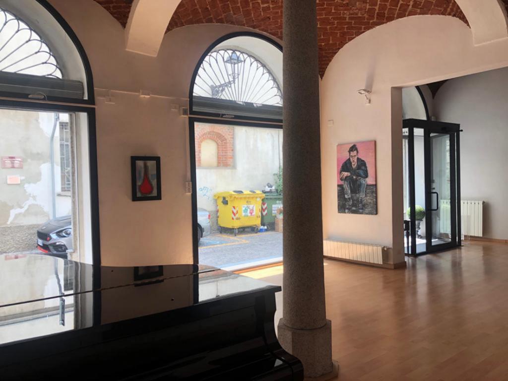 Galleria ViadeiMercati Boetti Cirnigliaro