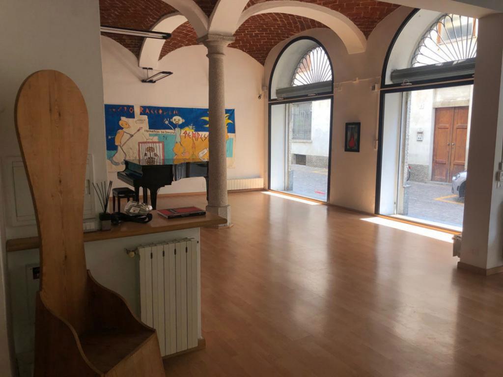 Galleria ViadeiMercati Ceroli Filippo Biagioli Boetti