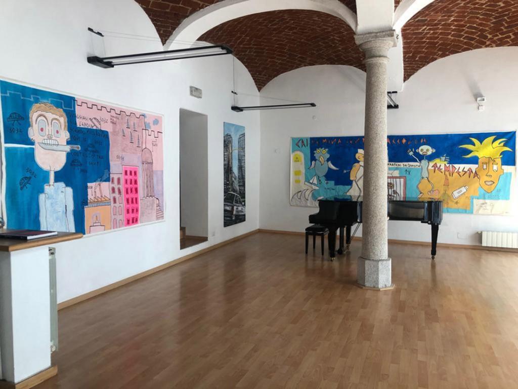 Galleria ViadeiMercati Filippo Biagioli Cirnigliaro 2