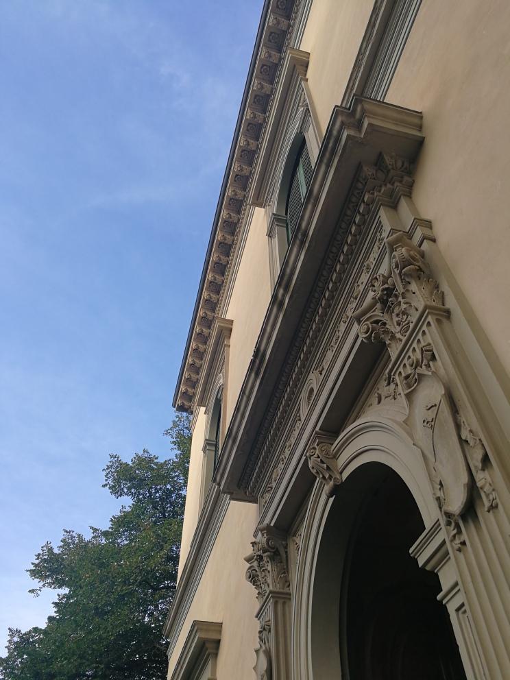 Alla fine ai miei occhi eri destinata Museo MACn Monsummano Terme 1