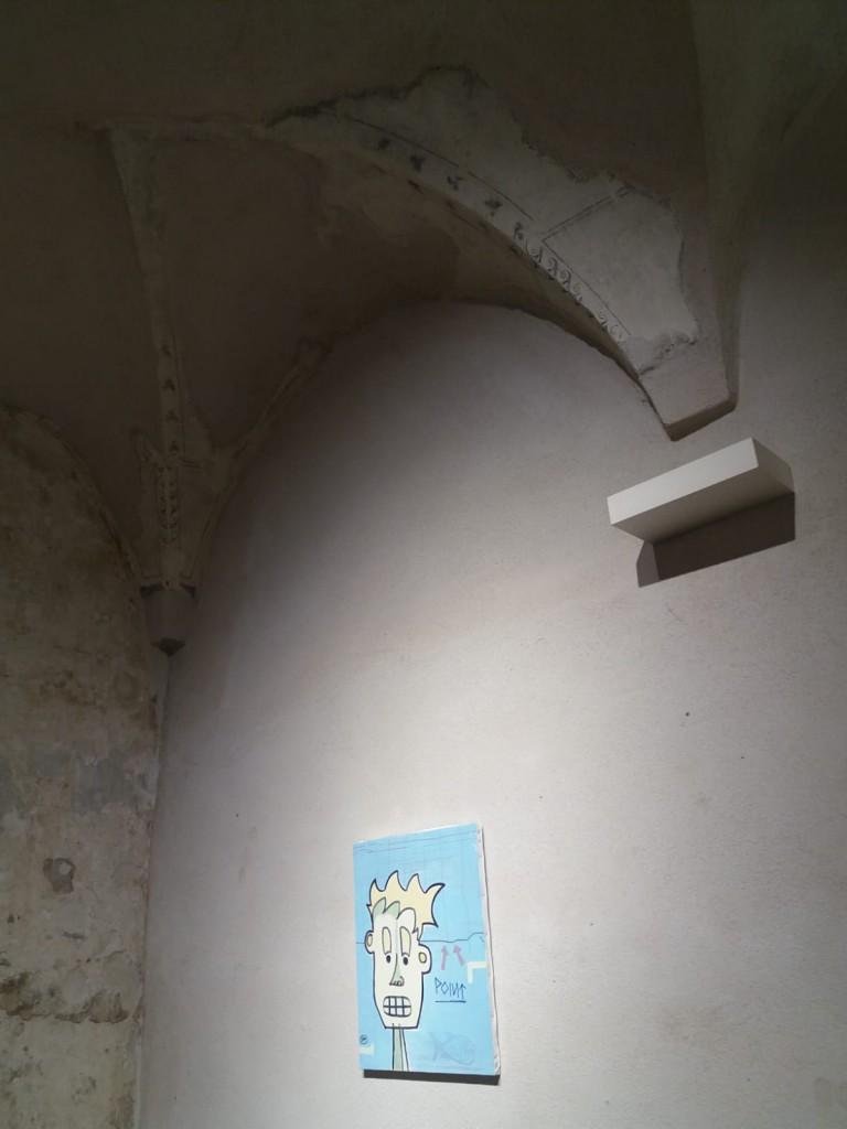 Filippo Biagioli Castello Casale Monferrato