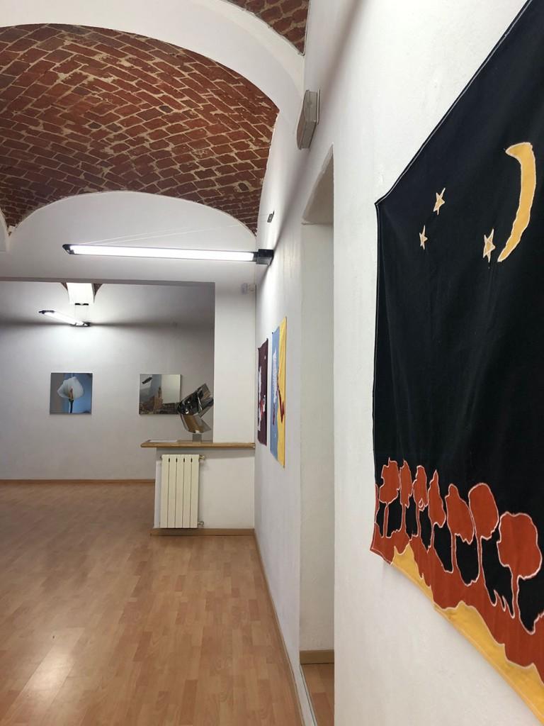 SPA mostra ViadeiMercati Vercelli Filippo Biagioli Pep Marchegiani Xhixha