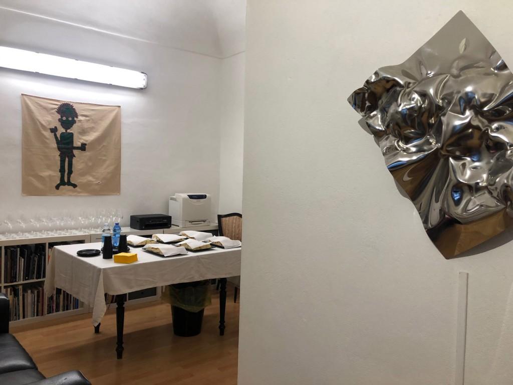 SPA mostra ViadeiMercati Vercelli Filippo Biagioli Xhixha