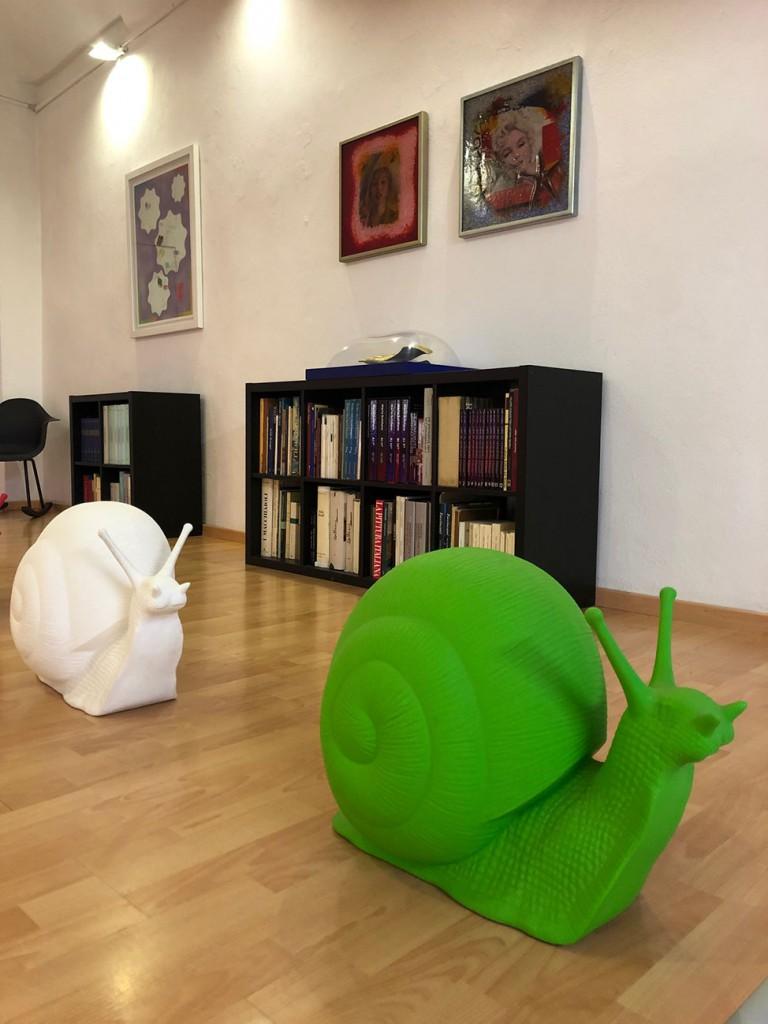 SPA mostra ViadeiMercati Vercelli Omar Ronda Craking Art Enzo Nucara