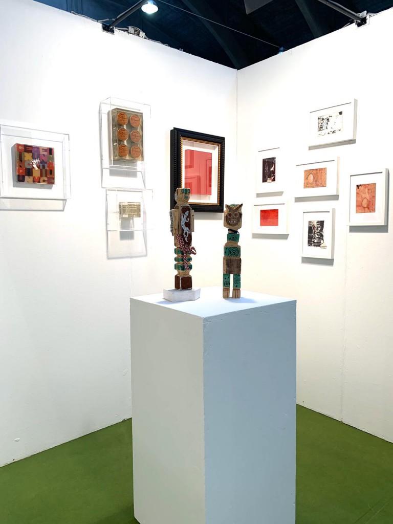 Filippo Biagioli Enrico Art Suite 2019