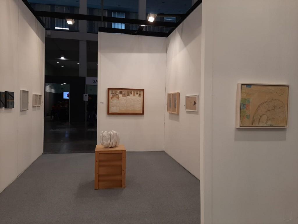 Maco Arte Arte Padova 2019