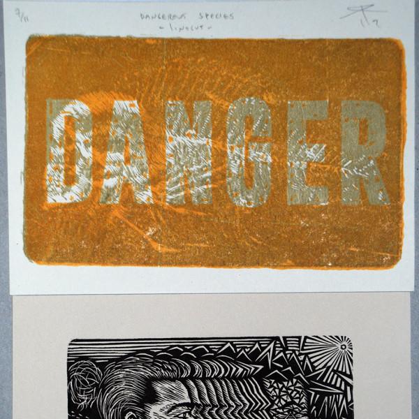 Arte multipla da PrintCard Wroclaw