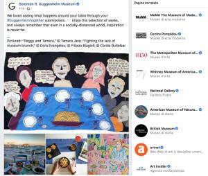filippo biagioli stoffa su guggenheim museum new york facebook