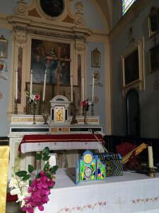 filippo biagioli e andrea mattiello cofanetto di santa lucia chiesa nord toscana