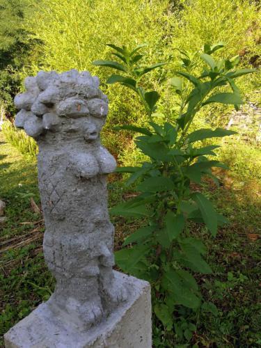 Filippo Biagioli concrete sculpture 11