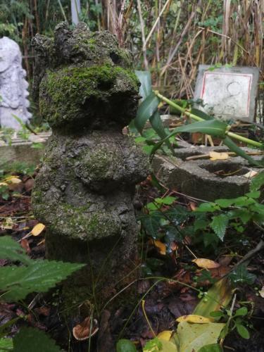 Santuario dell'Acqua Filippo Biagioli Guardian Figure 5 (1)