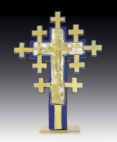 filippo biagioli croce della passione
